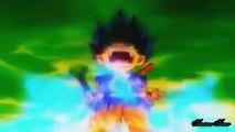 「AMV」DBZ-Goku & Vegeta-Without You ||HD||