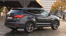 Hyundai Santafe  Bán Hyundai santafe  xe hyundai santafe 2014-2015