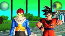 Dragon Ball Xenoverse - Extended English Trailer #2 1080p PS3 PS4 X360 XB1 Steam