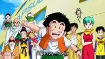 Dragon Ball Z Kai Opening - Buu Saga Latino (Dragon Soul)