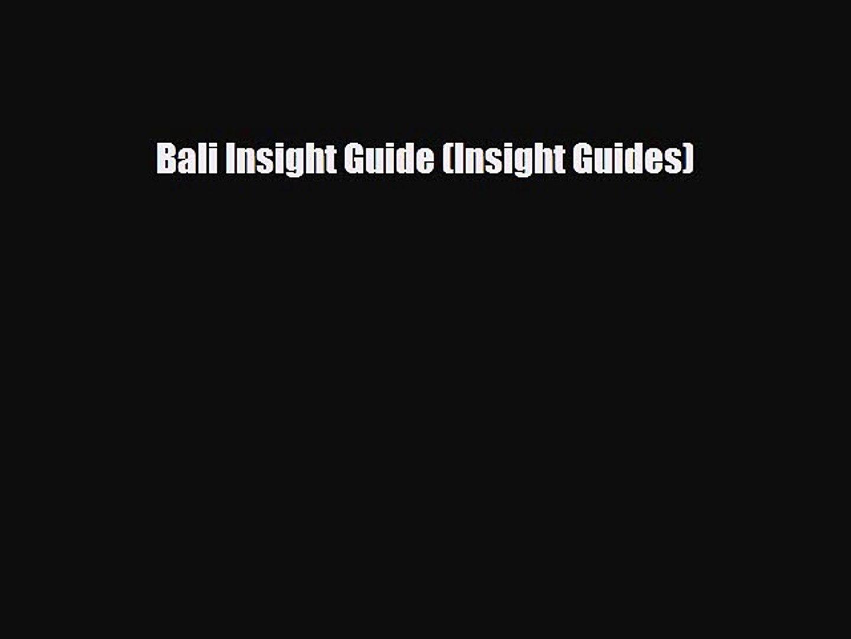 Insight Guides Flexi Map Madeira