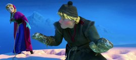 FROZEN Clip That Happened | Disney Official Movie HD English
