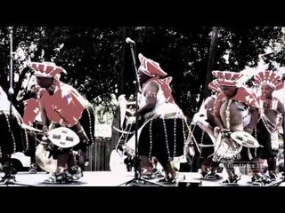 Sikhonjwe - Song 1