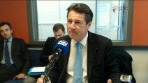 FN, région PACA, emploi : Christian Estrosi répond à Marc Fauvelle
