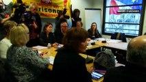 Loi Travail : la concertation avec les syndicats débute