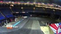Travis Pastrana - Aussie Roll (Double backflip 360)