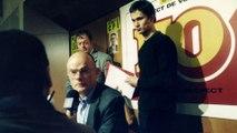 Karl Stoeckel, en guerre pour les droits des salariés