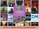 Download  Plants vs Zombies Volume 4 Garden Warfare Free Books