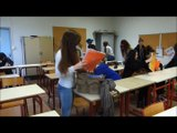Cité scolaire Apt - video non au harcèlement scolaire