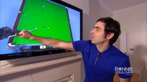 Awesome  Ronnie O Sullivan Show His Trick | Best Snooker Player Pool