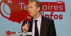 Invité : Guillaume Garot - Territoires d'infos - Le Best of (03/03/2016)