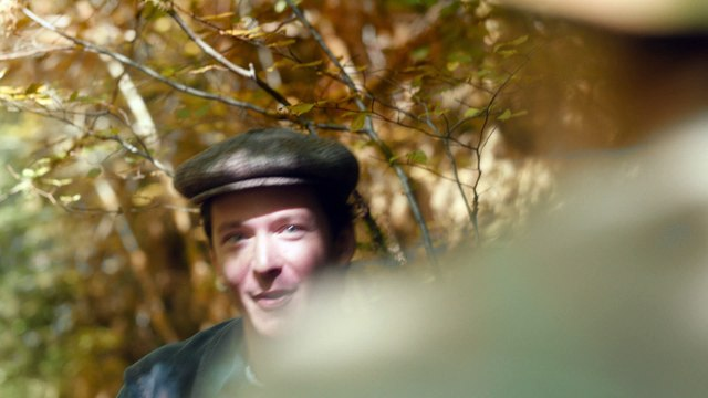 Noémie Kocher parle d'amour dans «Le Temps d'Anna»