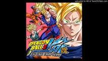 DBZ Kai 2014 - Kuu Zen Zetsu Go (Instrumental)