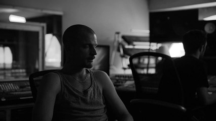Heymoonshaker - Feel Love (Studio Sessions)