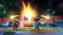 Disney Infinity 3.0 - Trailer Marvel Battlegrounds