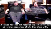 Silent Lets Play (Censored) for the (Censored) - Youtube Protest Video