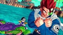 dragon ball xenoverse gameplay - dragon ball xenoverse - gameplay