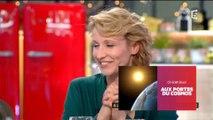 Alexandra Lamy : les confidences très drôles de sa fille Chloé Jouannet