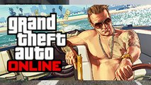 GTA 5 ill Gotten Gains Part 2 DLC New Images Coil Brawler, Vindicator & More (GTA 5 DLC Up