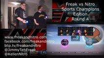 Playstation Move Marathon: Sports Champions part 4 (Table Tennis)