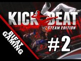 KickBeat-It's Show Time Pc Gameplay Walkthrough Part 2