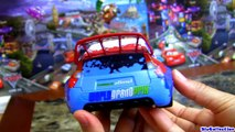 Cars 2 Raoul Caroule Air Hogs Remote Control Car ToysRus TRU Disney Pixar Toys by Blucollection