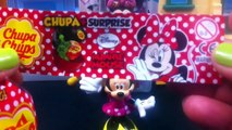 Minnie Mouse Bowtique Full Episodes With Minnie Mouse Pez Mickey Mouse Clubhouse Toys & Chupa Chups