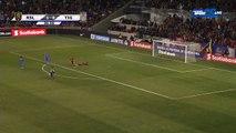 Dédé Gignac marque encore et qualifie Tigres pour les demies