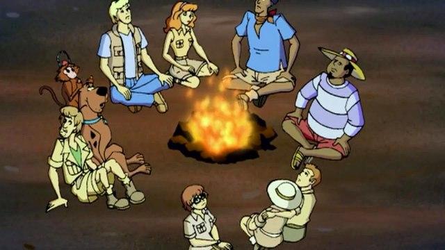 Whats New Scooby Doo? Hatari Safari