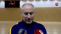FCB Futsal: Previa Levante Dominicos-FC Barcelona Lassa