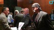 Hulk Hogan in Fierce Free-Speech Battle With Gawker