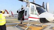 FAI World Air Games 2015- Acro paragliding
