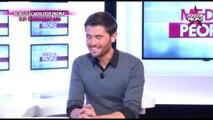Christophe Beaugrand : Ses confidences émouvantes sur Jacques Martin (EXCLU VIDEO)