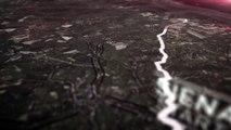 Planimetria Strade Bianche 2016