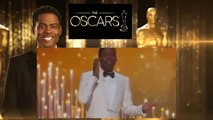 OSCARS 2016 OPENING, Chris Rock's Opening Monologue at OSCARS 2016