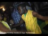 Dhq Headtop Aneika Jiggy Wednesday unnu See y me Dance By Myself huh