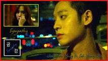 Jung Joon Young ft. Suh Young Eun - Sympathy MV HD k-pop [german sub]