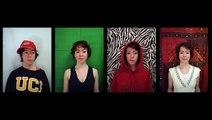 Hello My Baby (Frog Song) - A Cappella Barbershop Quartet