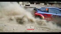 WRC - ÉTAPE AU MEXIQUE : BANDE-ANNONCE