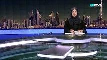 أخبار الإمارات - عبدالله بن زايد يستقبل أمين عام منظمة التعاون الإسلامي