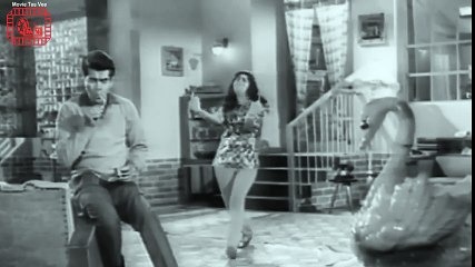 ASHA BHOSLE - Aa Bahon Mein - Lal Bangla - 1966 - Sujit Kumar - Prithviraj Kapoor