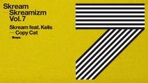 Skream — Copy Cat ft. Kelis [Official]