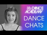 How Often Do You Practice Dancing? The Next Step Dance Chats