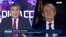 """""""Les terroristes ont intégré la liberté offerte par l'Espace Schengen"""", Jean-Louis Bruguière"""