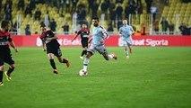 Fenerbahçe Amedspor maçı 3-1 Maçın Golleri 03.03.2016 Ziraat Türkiye Kupası Maçı