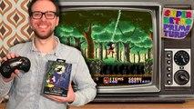 Super Retro Prime Turbo : Découvrez Castle of Illusion Starring Mickey Mouse sur Mega Drive avec Romain !