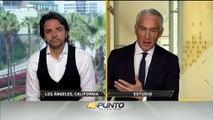 Eugenio Derbez: haré lo posible y lo imposible porque Trump no llegue a la presidencia