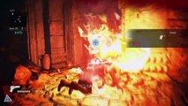 Uncharted 4: A Thiefs End NEW Multiplayer Gameplay PS4