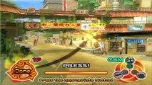 NARUTO SHIPPUDEN Ultimate Ninja 4 - Naruto VS Neji (2)