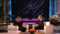 Kelly Clarkson Discusses Idol Appearance